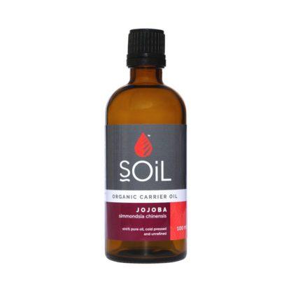 jojoba olie
