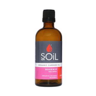 Rosehip olie